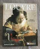 Livre LOUVRE de Nicholas d'Arcimbaud 20 Lumio (20)