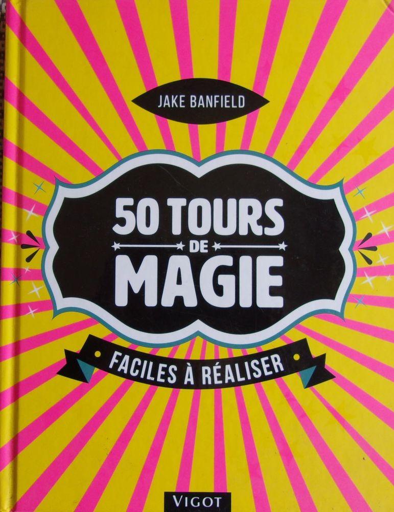 Livre de magie 10 Béthencourt-sur-Mer (80)