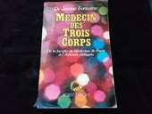 livre, Médecin des trois corps 8 Tours (37)