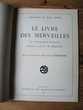 """""""Le livre des merveilles"""",10 lithographies de Baltus"""