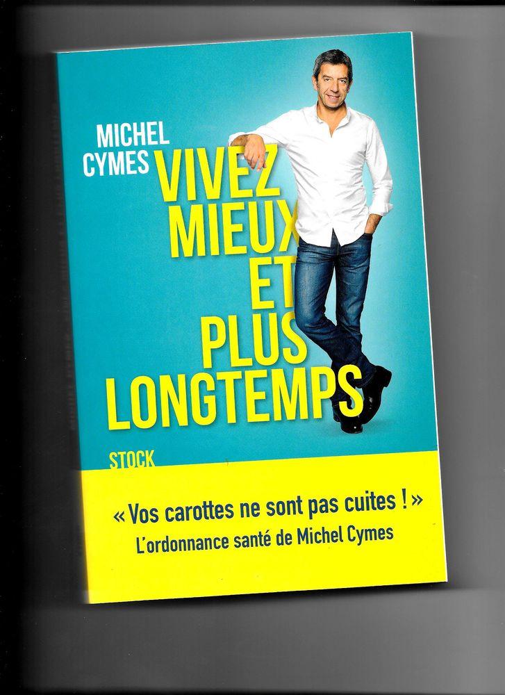 Livre de Michel CYMES 0 Mulhouse (68)