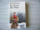 Le livre des nuits - Sylvie GERMAIN 4 Nantes (44)
