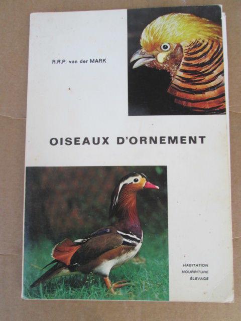 Livre oiseaux  5 Castres (81)