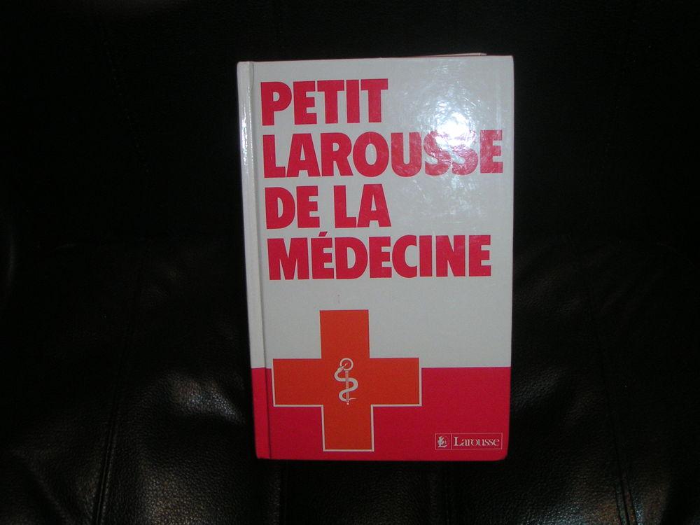 livre petit larousse de la médecine 2 EUROS 2 Durrenbach (67)