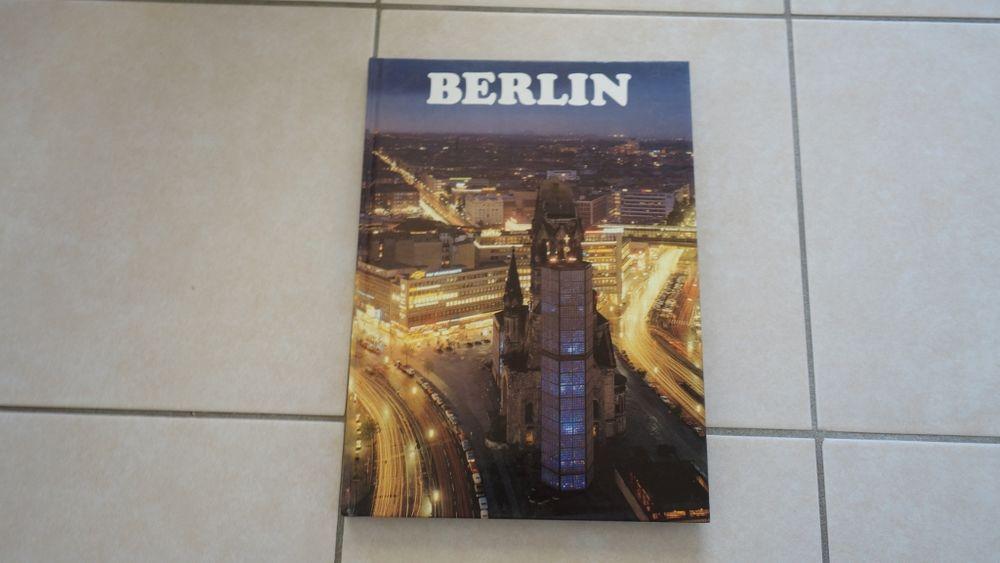 Livre photo découverte: Berlin 1 Hyères (83)