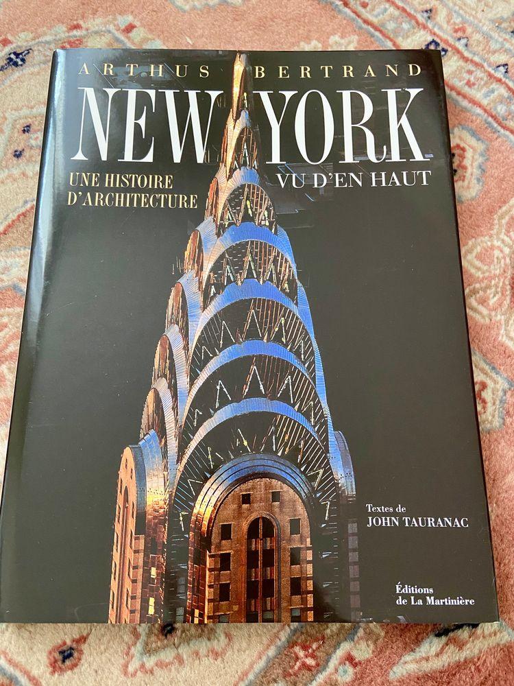 Livre d'art, photographie:  New York vu d'en haut? 18 Vichy (03)