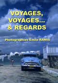 Livre de photos de l'artiste Emile RAMIS 20 Saleilles (66)