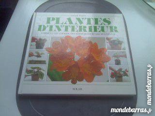 LIVRE PLANTES D'INTERIEUR 5 L'Étoile (80)