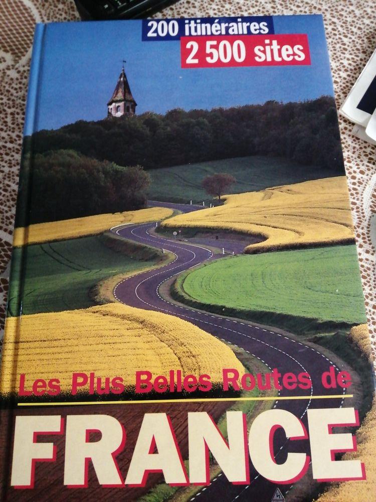 Livre, Les Plus Belles Routes de France 0 Auchy-les-Mines (62)
