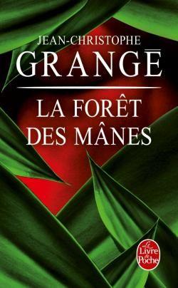 """Livre de poche """"La forêt des mânes"""" (Neuf) Livres et BD"""