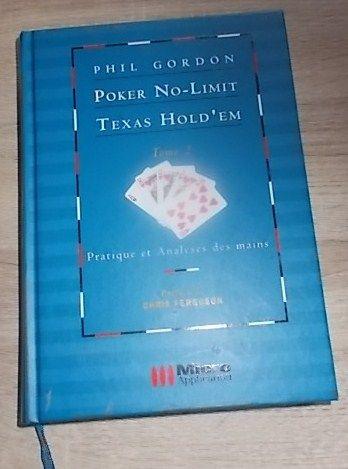 Livre : Poker no Limit / Texas Hold'em - Tome 2 10 Salignac (33)
