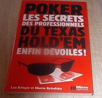 Livre de Poker : Les secrets des pros enfin dévoilés 10 Salignac (33)