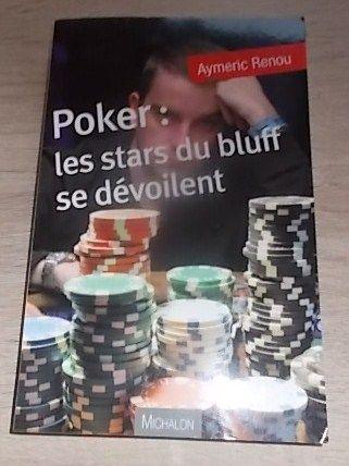 Livre de Poker : Les stars du bluff se dévoilent 10 Salignac (33)