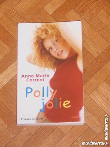 Livre : Polly Jolie (5) 5 Tours (37)