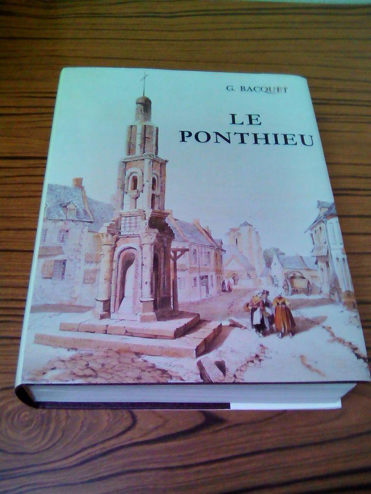 livre ponthieu 15 Amiens (80)