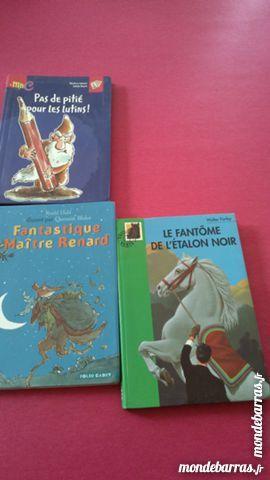livre pour enfant Livres et BD