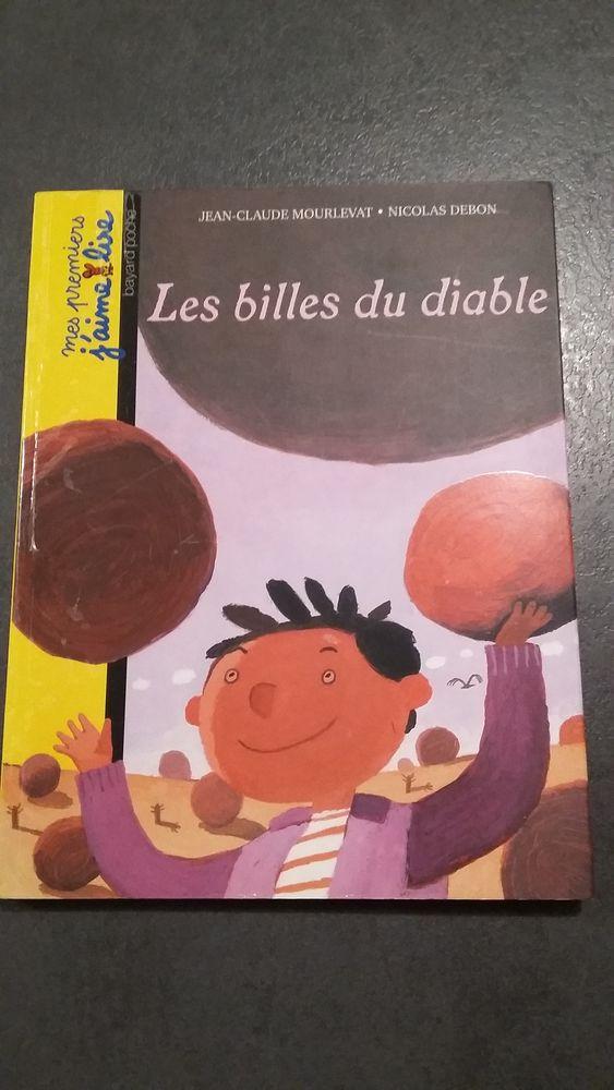 Livre pour enfant  4 Bourgoin-Jallieu (38)