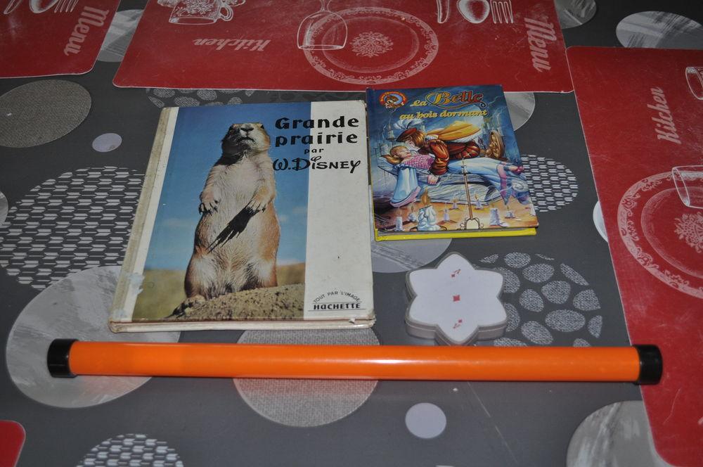 Livre pour enfants Livres et BD