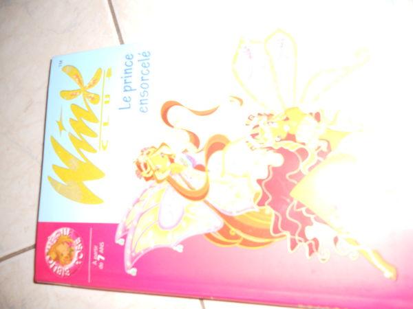 livre pour fillette 8 -10  ans 2 Annonay (07)