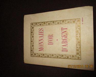 livre pour numismate 0 Casteljaloux (47)