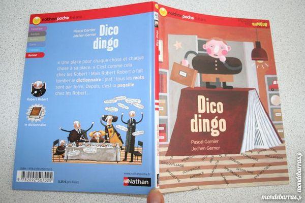 """""""Livre Primaire humoristique """"""""Dico dingo"""""""" MIROTON"""" Livres et BD"""