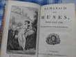 LIVRE RARE de COLLECTION 1805 Livres et BD