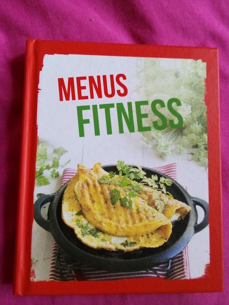 Livre de recettes de cuisine 3 Brest (29)