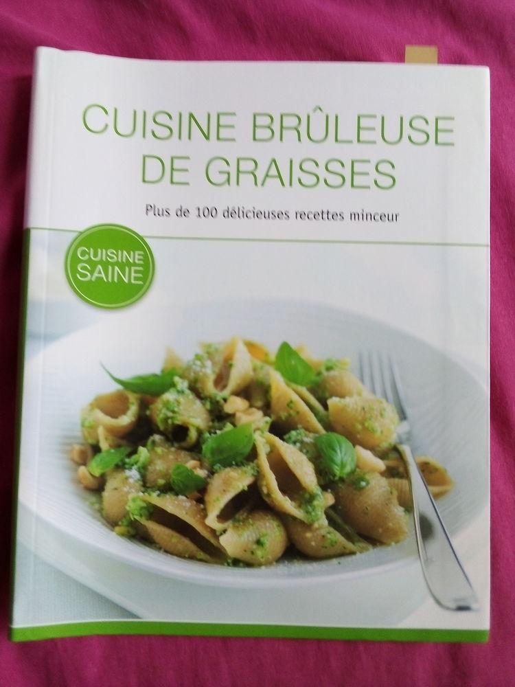 Livre de recettes de cuisine 5 Brest (29)