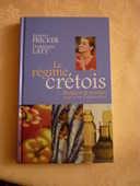 """Livre  """" Régime  crétois""""  Dr Fricker 5 Rueil-Malmaison (92)"""