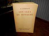 livre relié broché Les clés du royaume A J Cronin 30 Monflanquin (47)