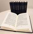 livre relié Viuz-en-Sallaz (74)