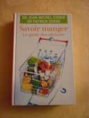 """Livre """"  Savoir manger, guide des aliments """" 5 Rueil-Malmaison (92)"""