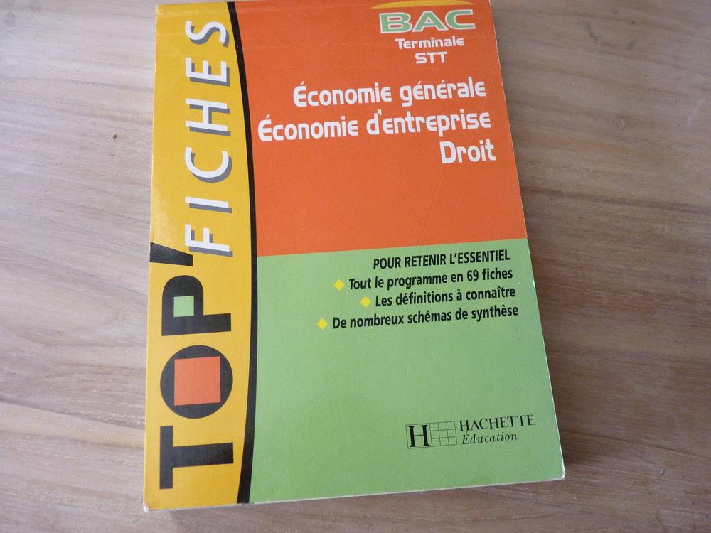 livre scolaire baccalauréat lycee droit tbe 2 Brienne-le-Château (10)