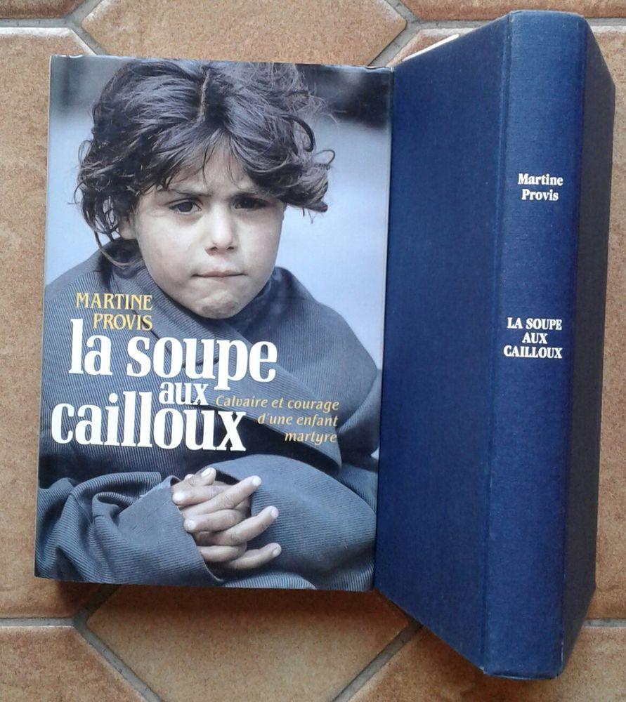 """livre """"La soupe aux cailloux"""" Livres et BD"""