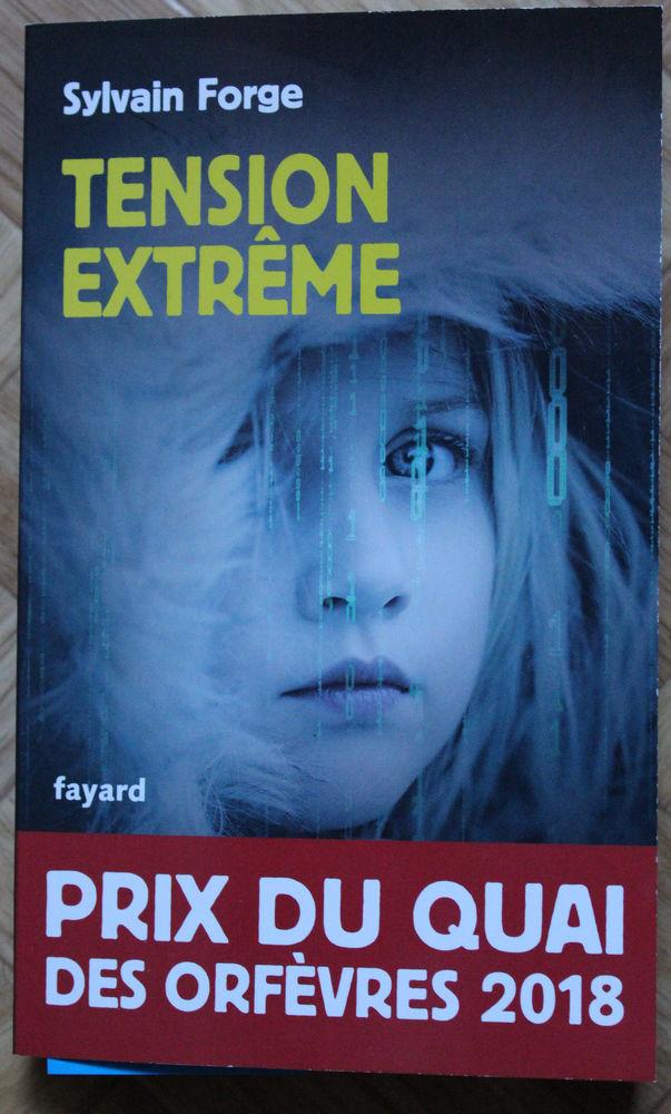 livre  Tension Extrème  neuf 6 euros 6 Cramont (80)