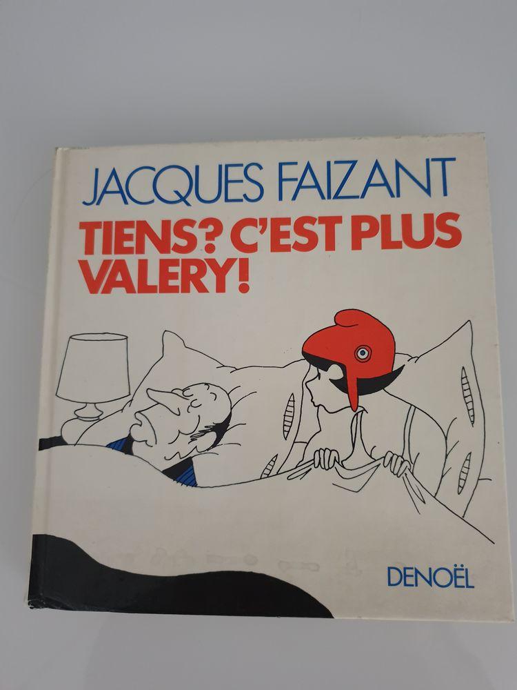 livre Tiens ? c'est plus Valery ! 3 Fontenay-sous-Bois (94)