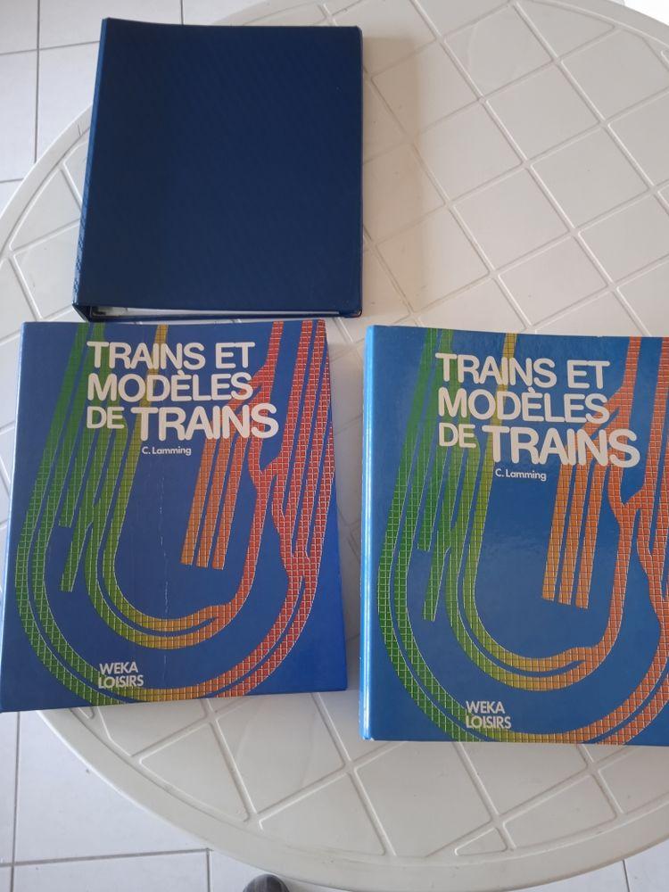 livre train 40 Huisseau-en-Beauce (41)