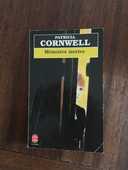 Livre Triller    Mémoires mortes    Patricia Cornw 3 Saleilles (66)