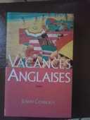 Livre Vacances Anglaises Auteur Joseph Connoly 0 Malakoff (92)