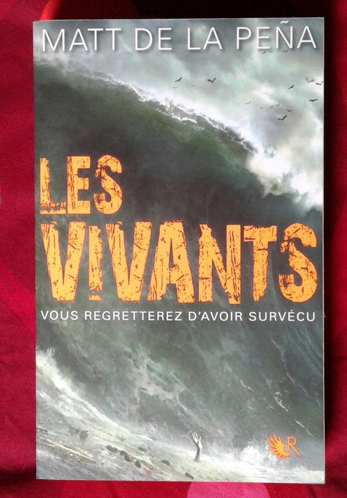 livre  Les Vivants  10 Cramont (80)