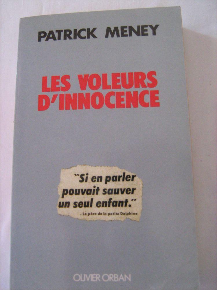 Livre Les voleurs d'innocence 4 Cannes (06)