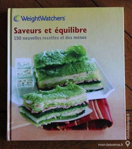 Livre Weight Watchers