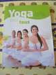 Livre Yoga santé sport régime mode femme TV film