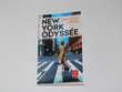 Livre : 'NEW YORK ODYSSEE'