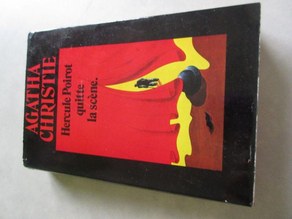 3 livres Agatha Christie  / SIMENON  9 Jury (57)