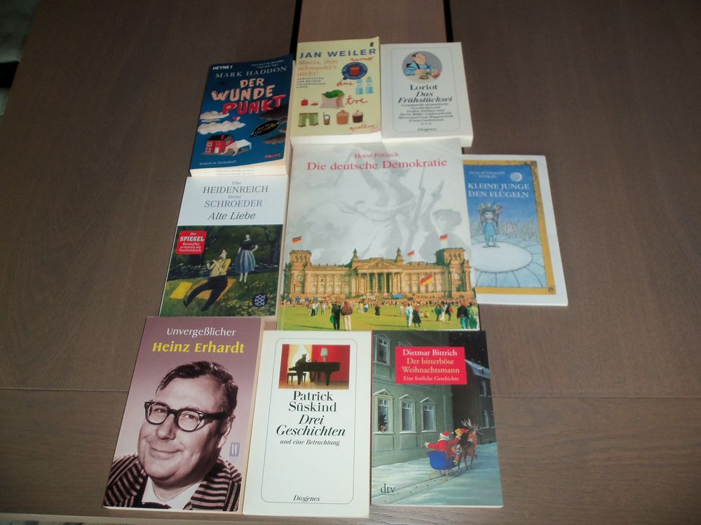 livres en allemand 12 Saint-Georges-de-Mons (63)