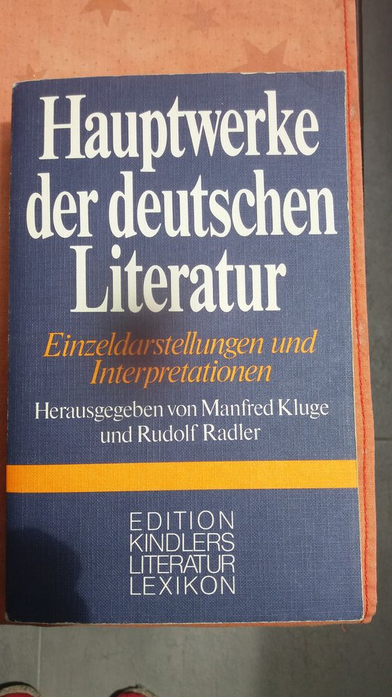 2 livres allemands + dictionnaire Fr-All / All-Fr 0 Guidel (56)