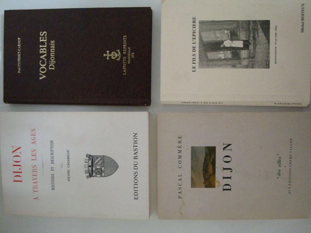 Livres anciens , DIJON .Bourgogne . 20 Is-sur-Tille (21)