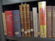 Lot de 19 livres anciens faune, animaux