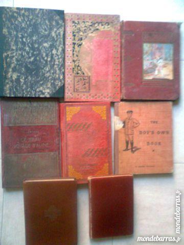 livres anciens, oiseau d'or,beau voyage d'A ...zoe 10 Martigues (13)